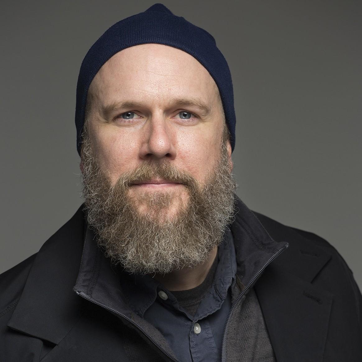 Headshot of Penn State Associate Professor of Art Education Aaron Knochel