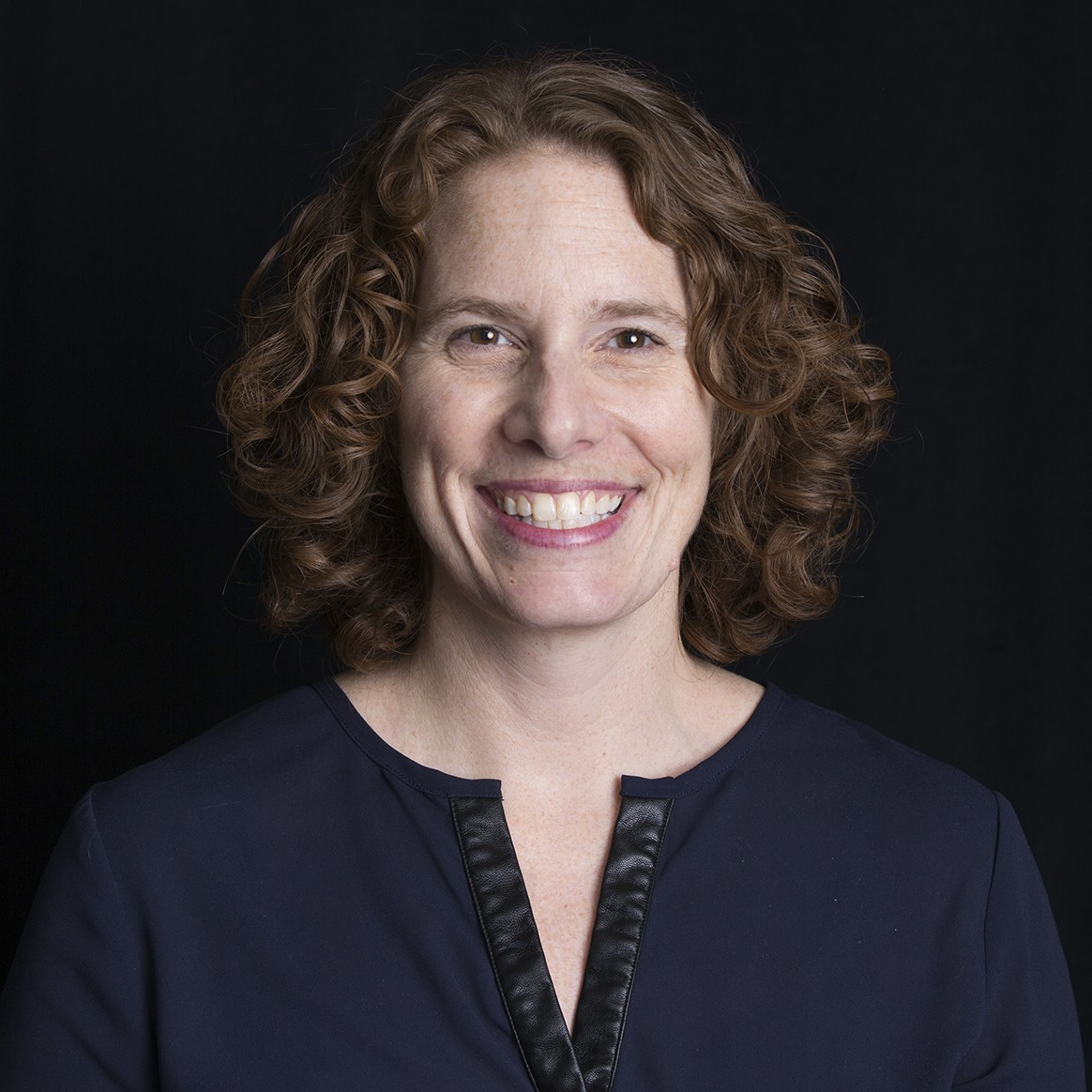 Portrait of Penn State Department of Architecture Assistant Professor Cathy Braasch