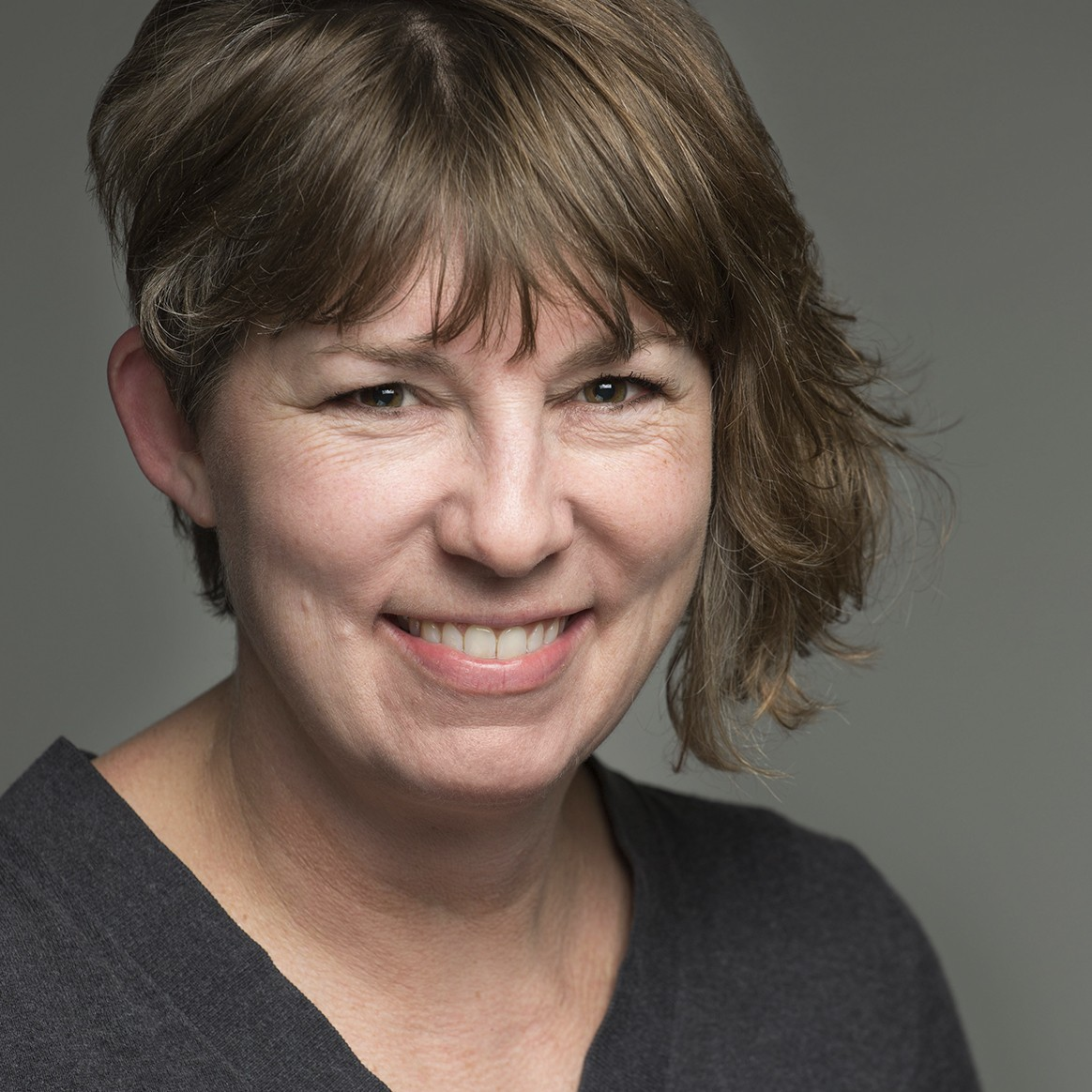 Headshot of Penn State Professor of Art Cristin Millett