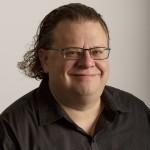 Headshot of Penn State Associate Professor of Sound Design; Head of BFA in Theatre Design & Technology Curtis Craig