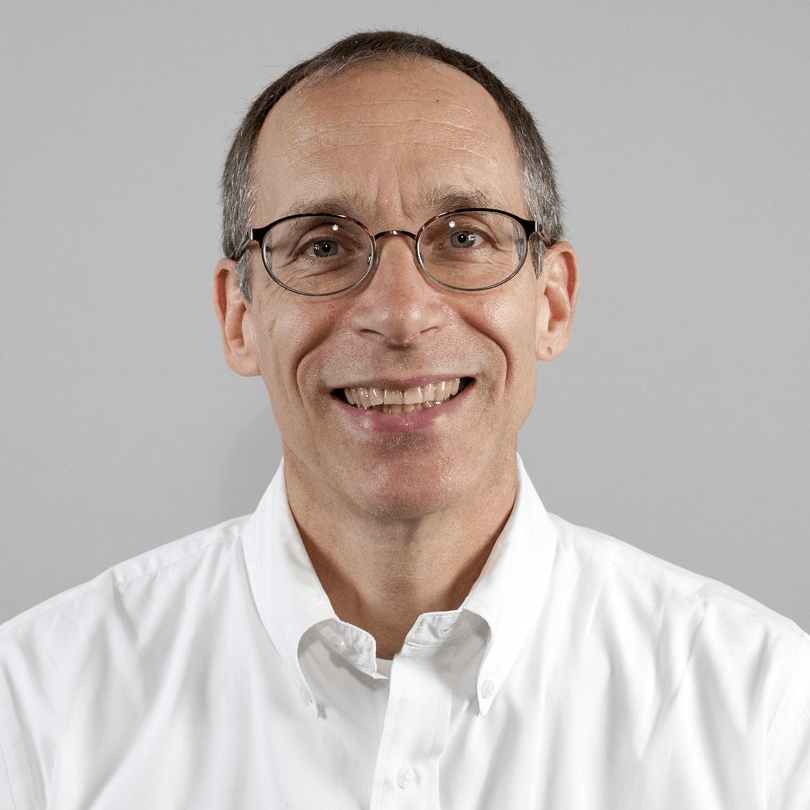Portrait of Tenured Stuckeman Professor of Advanced Design Studies Daniel Willis