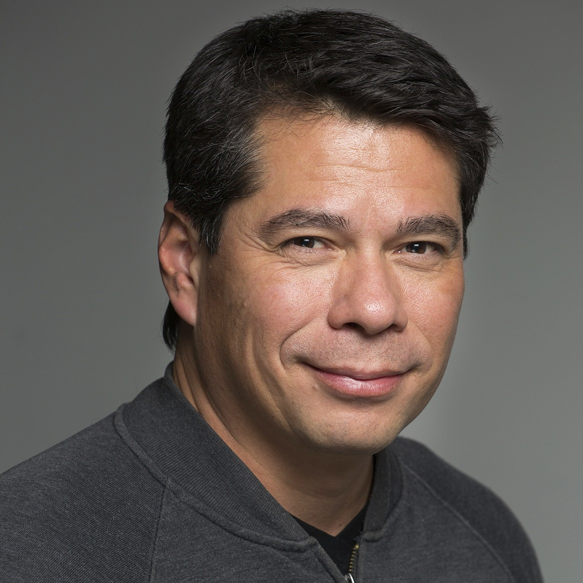 Headshot of Penn State Associate Research Professor of Art Eduardo Navas