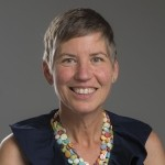 "Headshot of Penn State Professor of Art History, Head of the Department of Art History Elizabeth ""Cassie"" Mansfield"