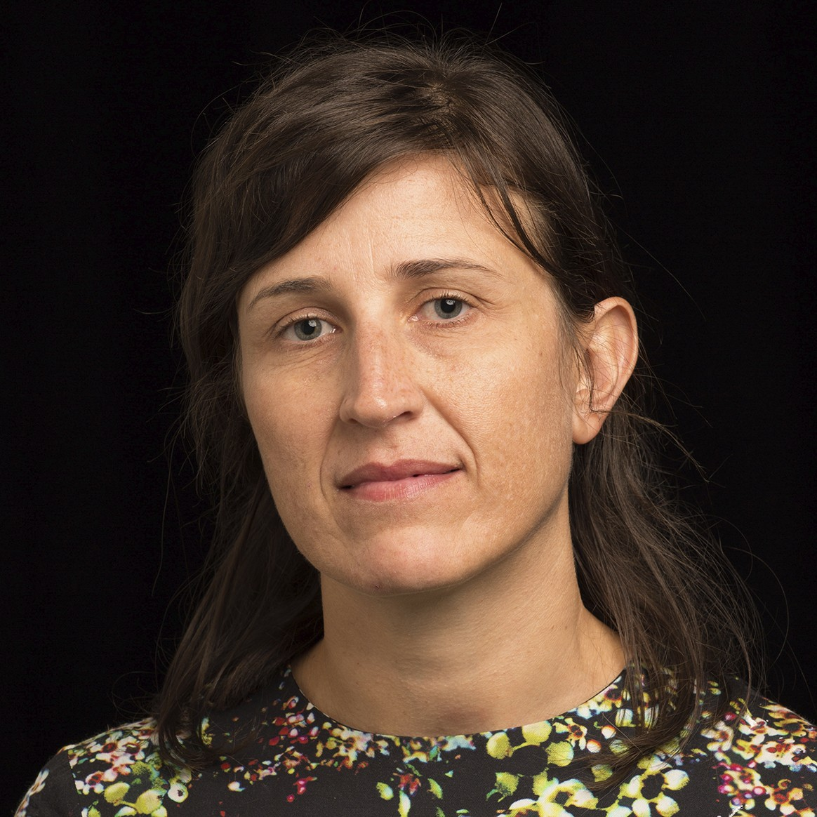 Headshot of Penn State Department of Architecture Assistant Professor Laia Celma