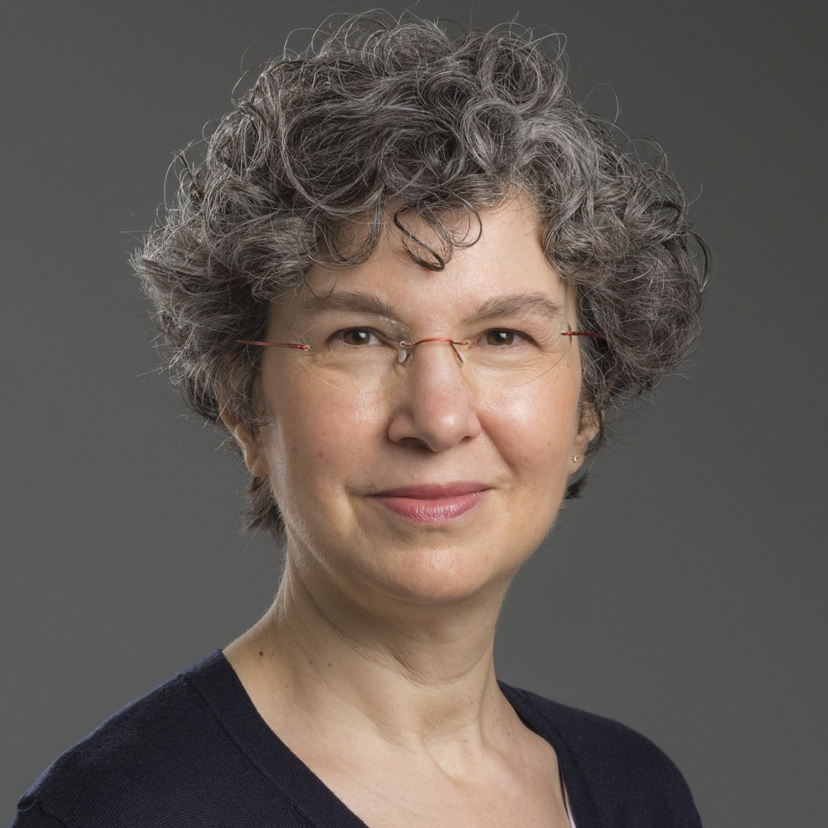Headshot of Penn State Associate Professor of Art History Nancy Locke