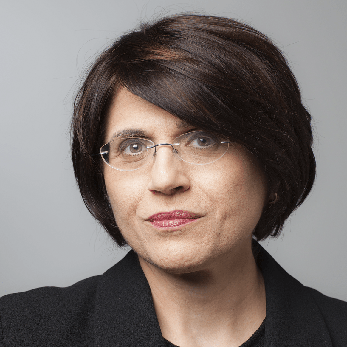 Headshot of Penn State Department of Architecture associate professor Shadi Nazarian