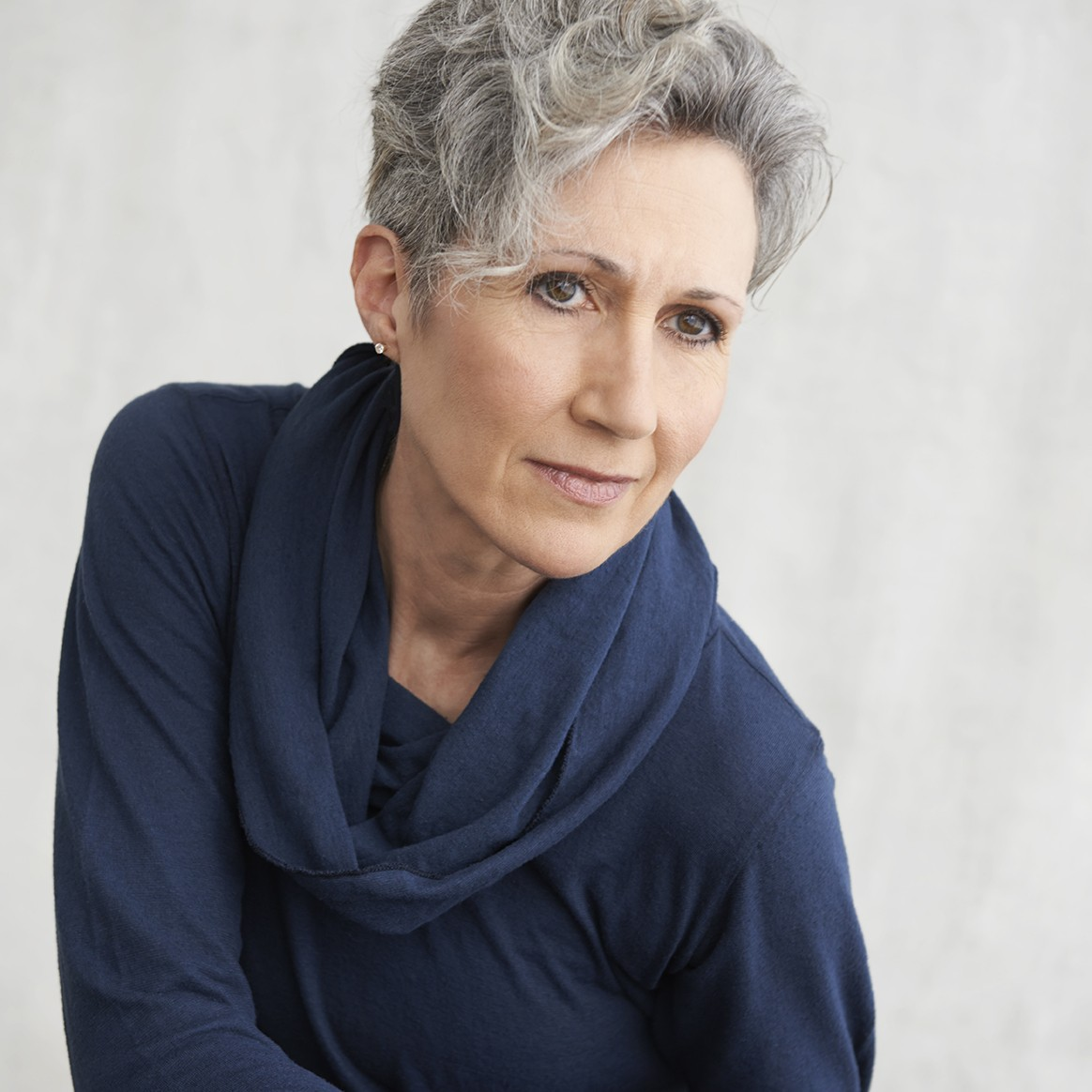 Headshot of Penn State Associate Professor of Theatre Susan Russell