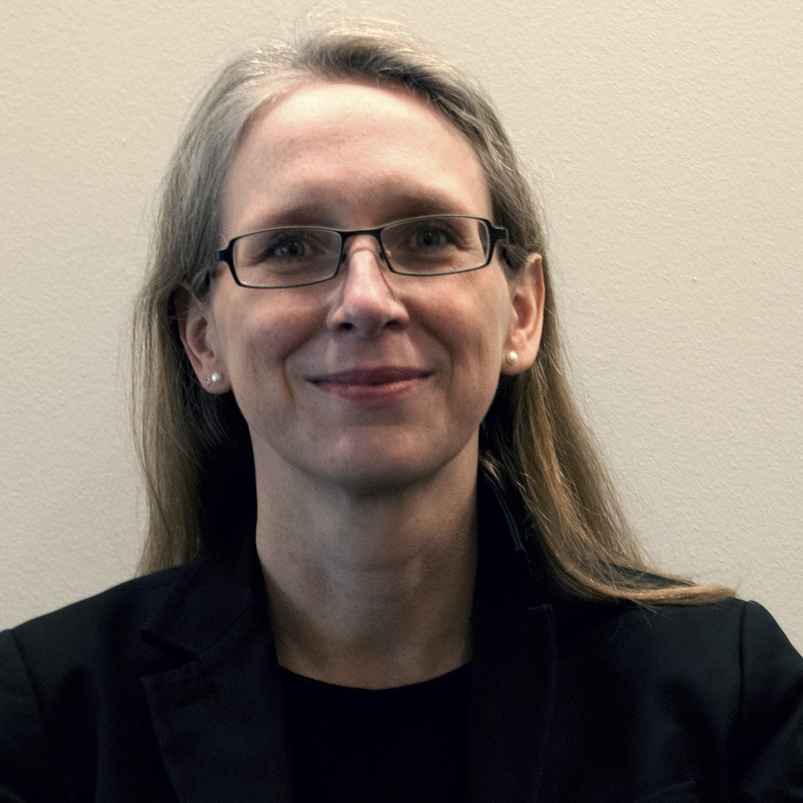 Headshot of Penn State Stuckeman Professor of Advanced Design Studies in the Department of Architecture Ute Poerschke