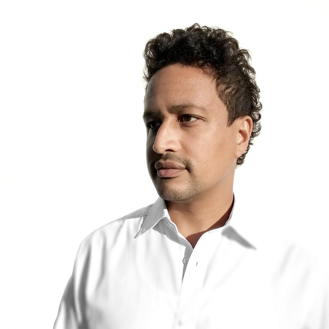 Headshot of DK Osseo-Asare
