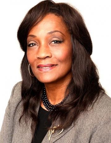 Headshot of Wanda B. Knight