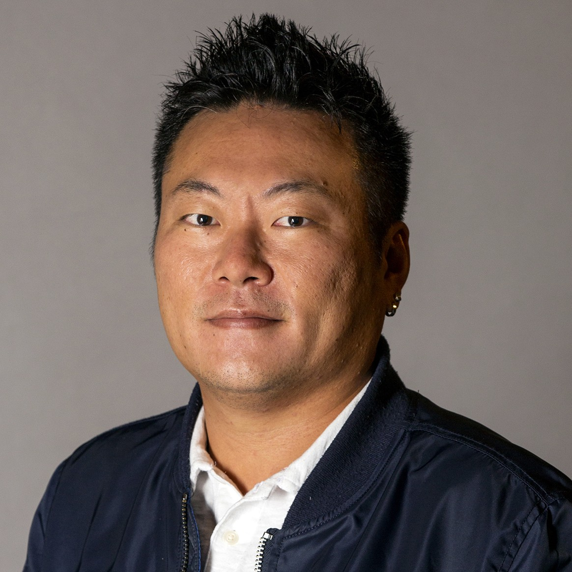 Headshot of Penn State Graphic Design Assistant Professor Huiwon Lim