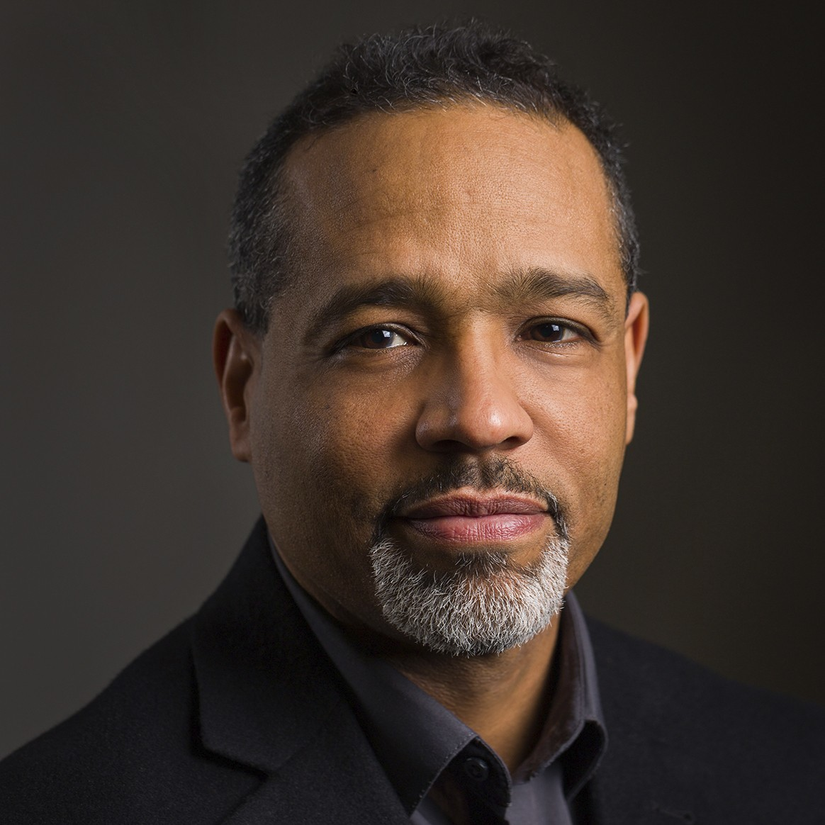 Headshot of B. Stephen Carpenter II, Dean of the Penn State College of Arts and Architecture