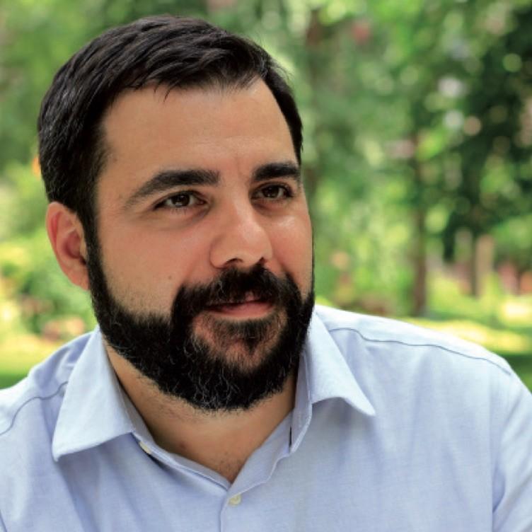 Demetrios Staurinos