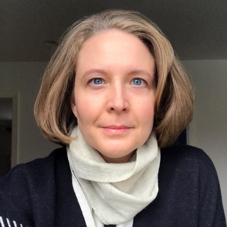 Penn State Art History alumna Kimberly Henrikson