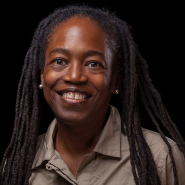Professor of Architecture Felecia Davis