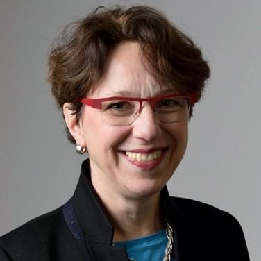 Sandra Staub