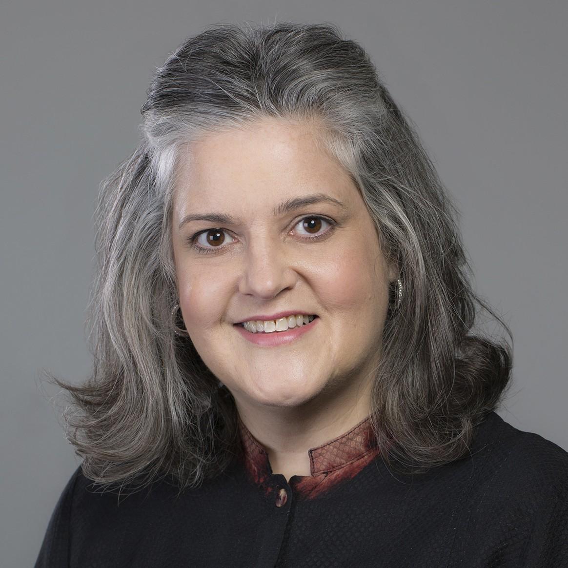 Headshot of Penn State Music Education Professor Ann Clements