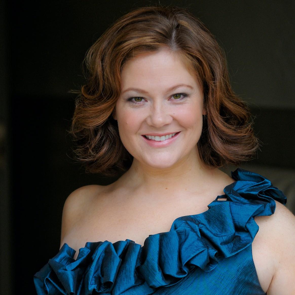 Headshot of Penn State Assistant Professor in Music Rachel Copeland