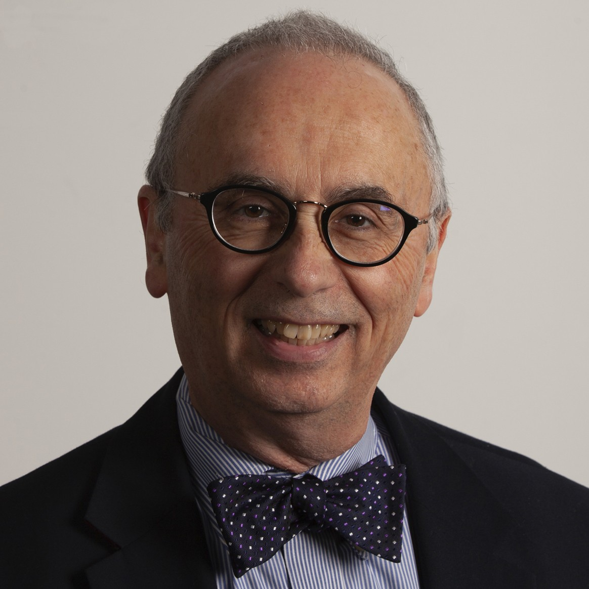 Penn State Professor and director of the School of Music David Frego's head shot.