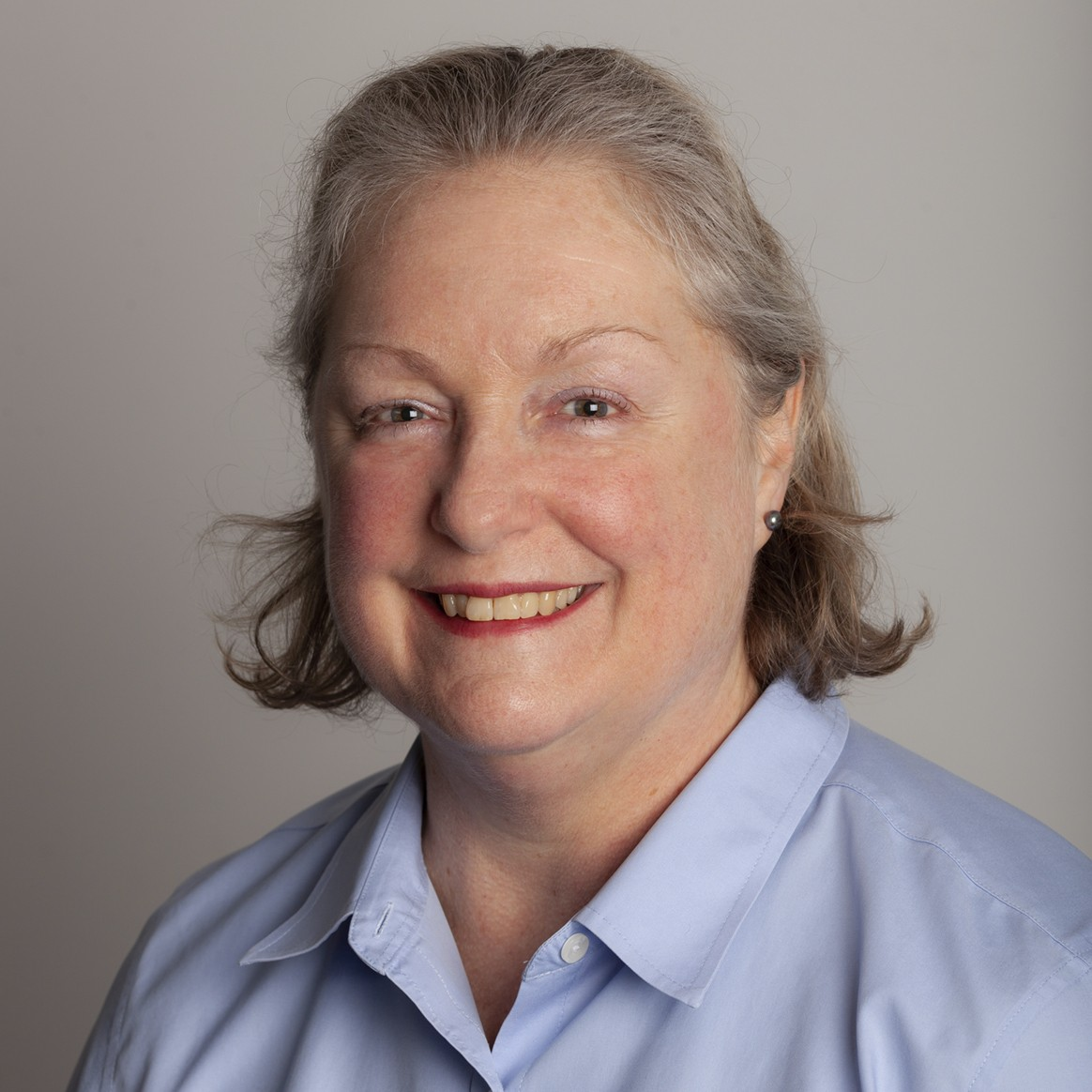 Headshot of Penn State Professor of Voice Jennifer Trost