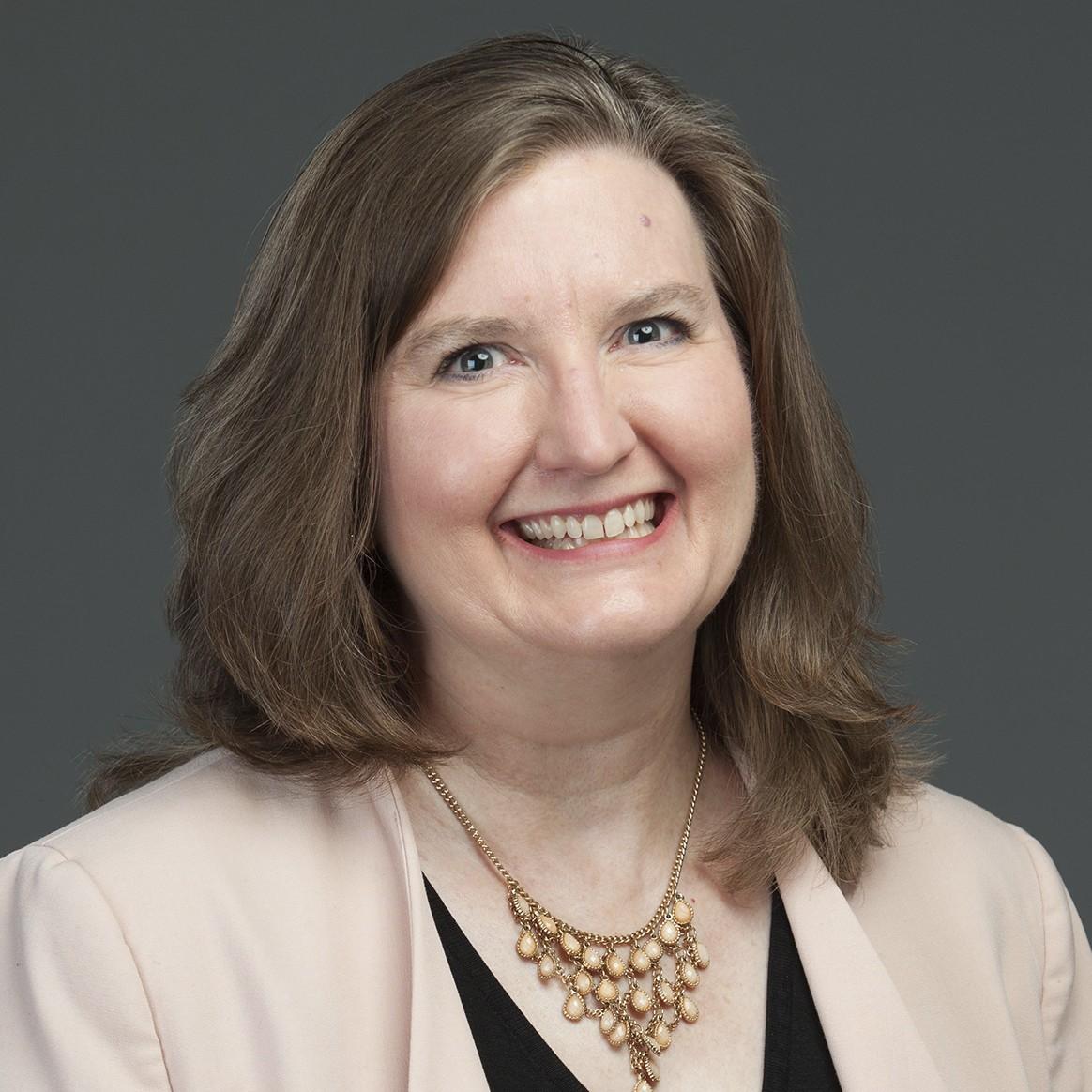 Headshot of Penn State Music Education Professor Linda Thornton
