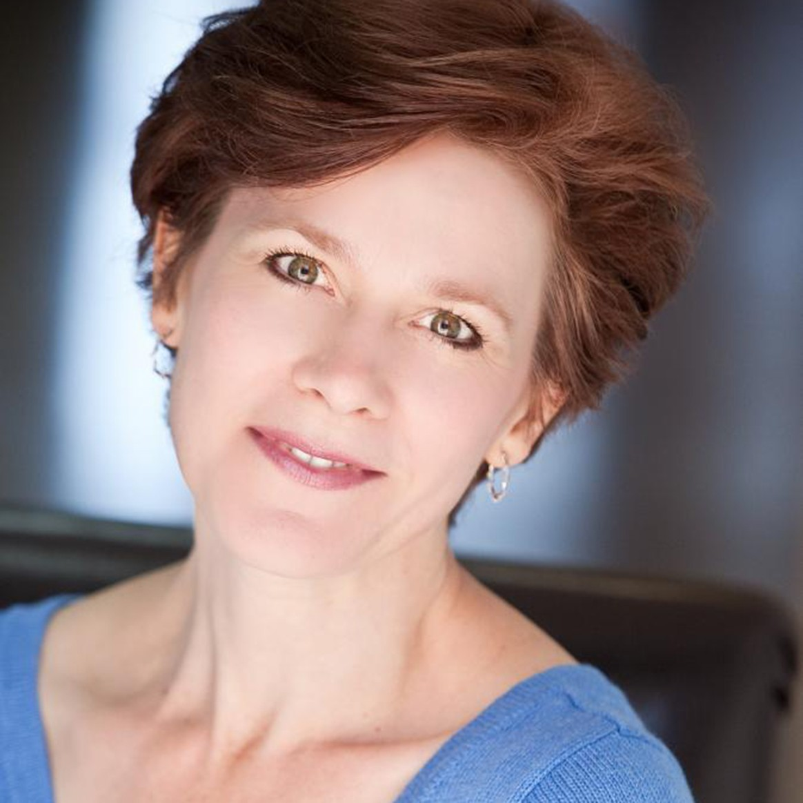 Headshot of Penn State Assistant Professor of Musical Theatre Gwendolyn Walker