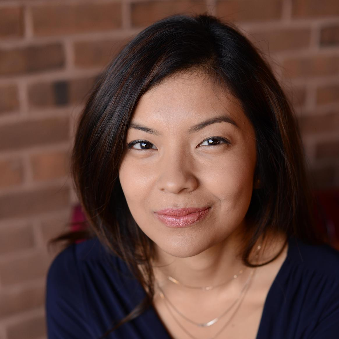 Headshot of Melody Quah