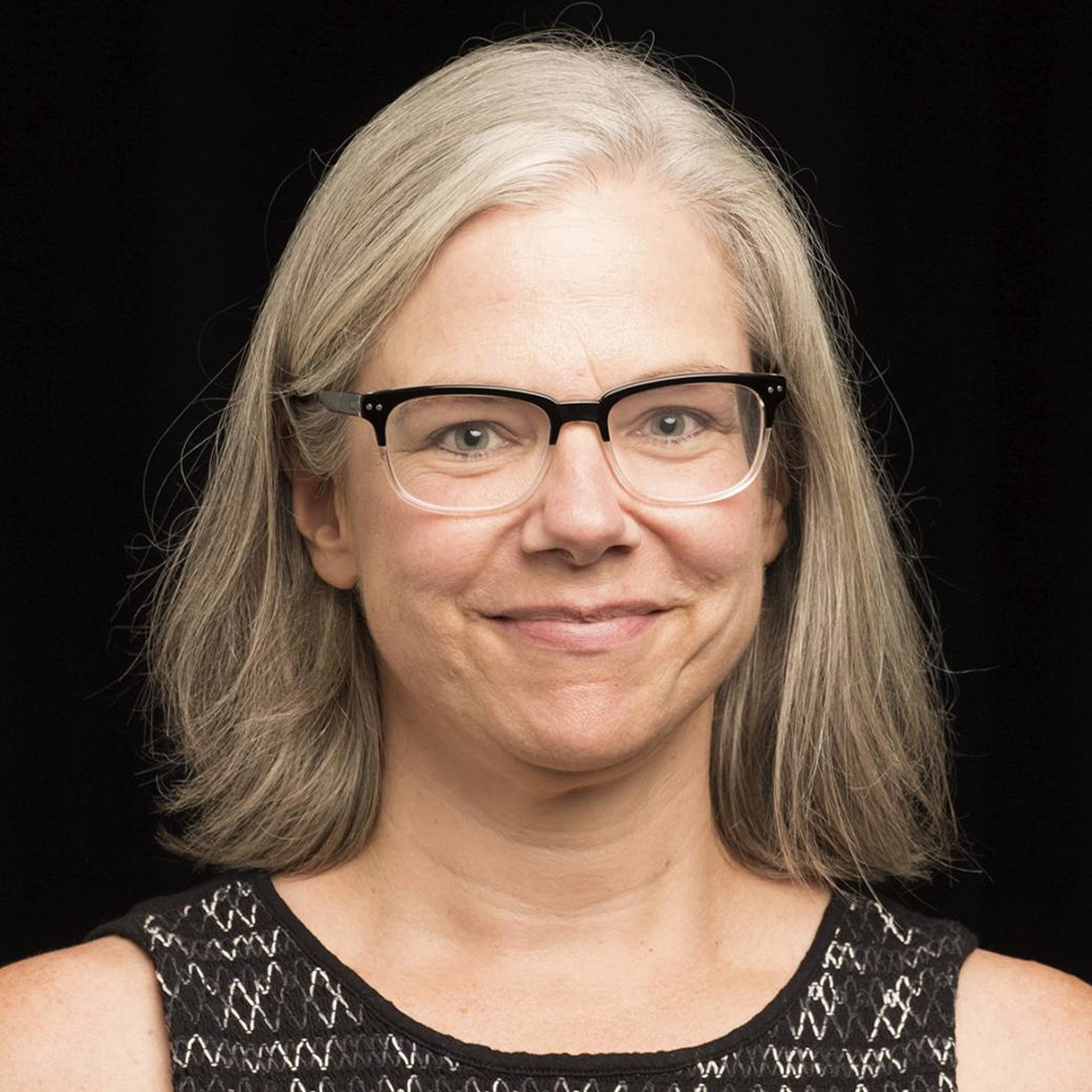 Penn State Associate Professor of Theatre Jeanmarie Higgins