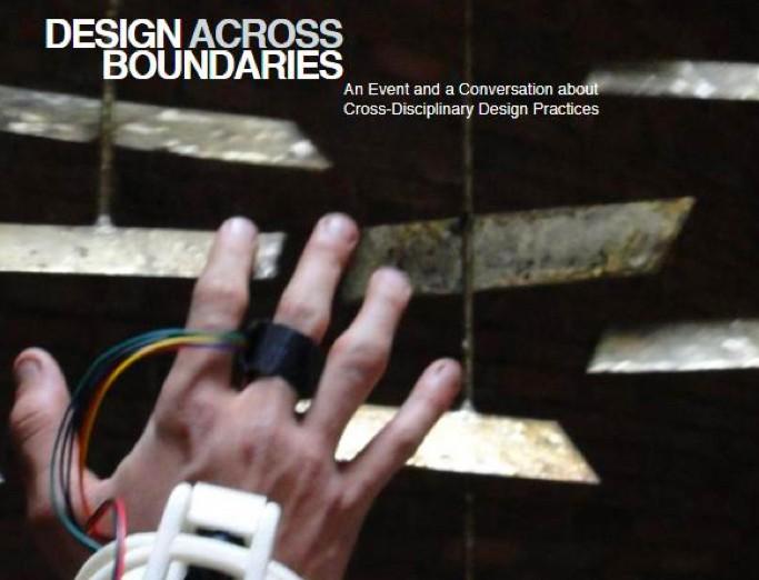 SCDC 'Design Across Boundaries
