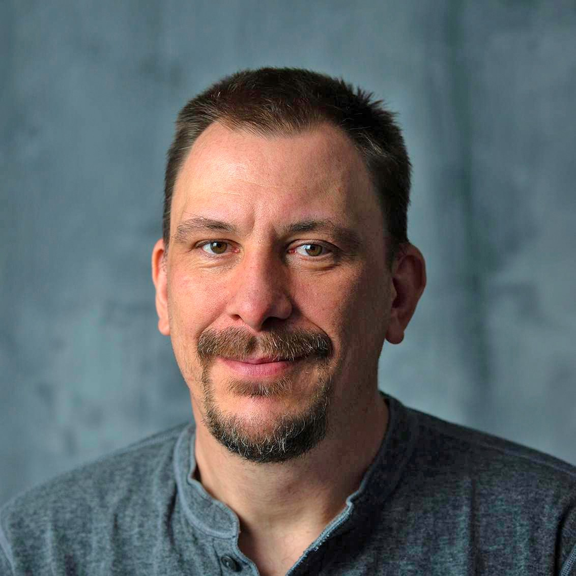 Penn State Associate Professor of Landscape Architecture Peter Stempel