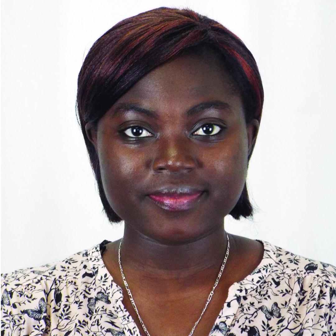 Josette Kafando