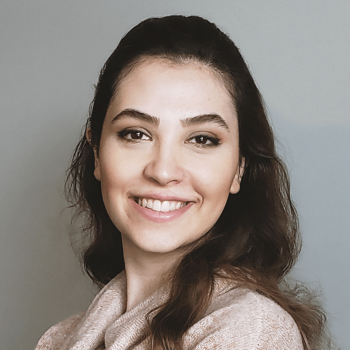Niousha Keyvaninejad