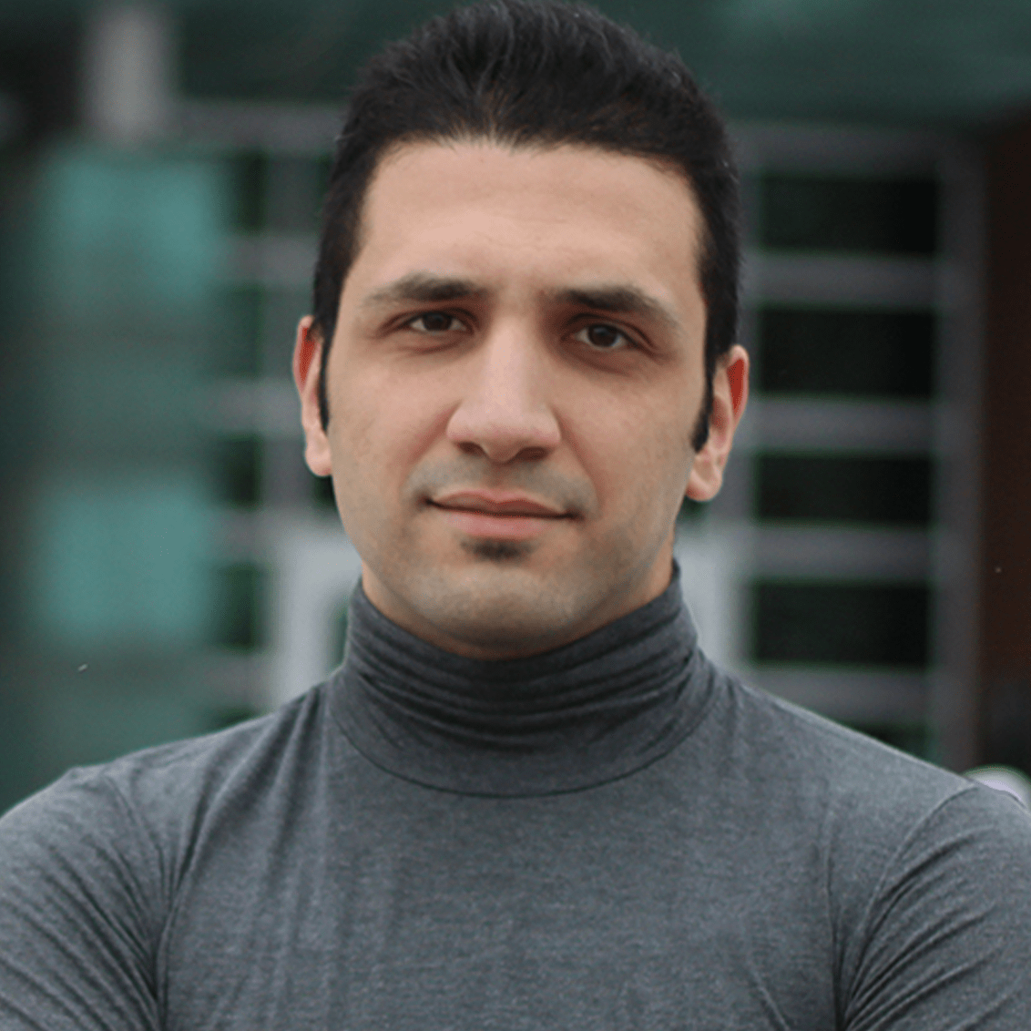 Ali Ghazvinian