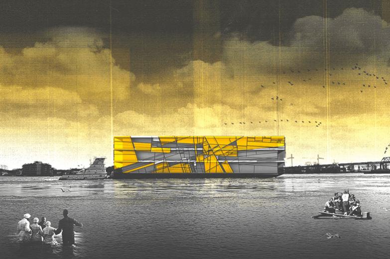 Excerpt from Thomas Leonard's 2020 Kossman Award-winning design.