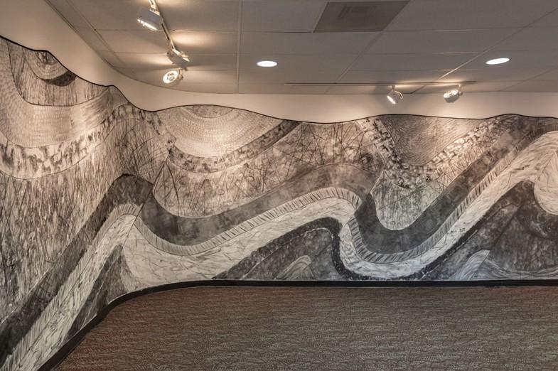 Alec Spangler: Folded Section