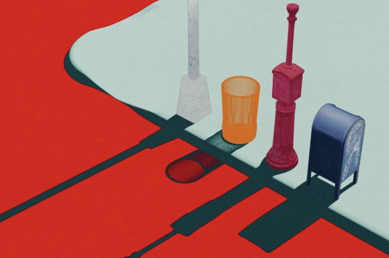 Joshua Frankel: Animation from A Marvelous Order