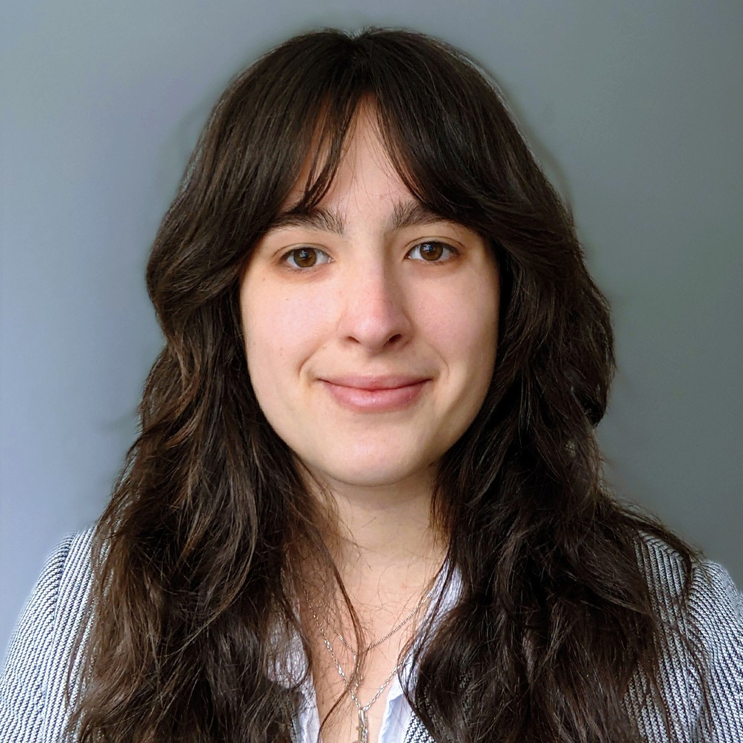 Sophia Ileana Yaniger